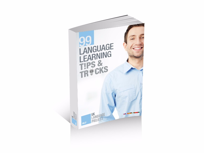 Language Tips eBook Image